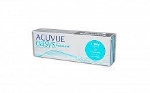 1-DAY ACUVUE OASYS (30) 8.5 упак.