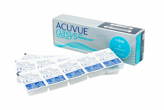 1-DAY ACUVUE OASYS (30)