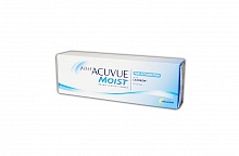 1-DAY ACUVUE MOIST for astigmatism упак.