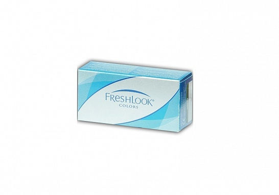 FreshLook Colors (2) 8.6 (фото 1)