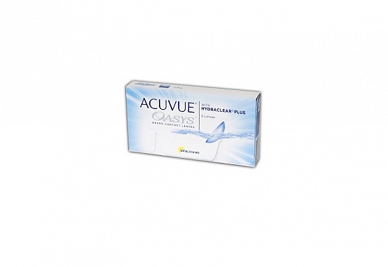 ACUVUE OASYS (6) (фото 1)