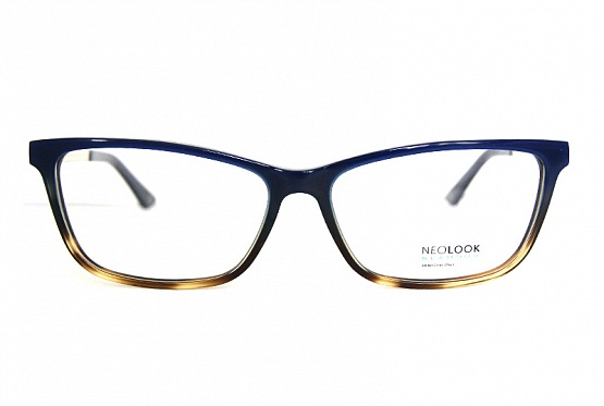 Neolook glamur  оправа медицинская  + футляр  N-8009 c505 (фото 2)