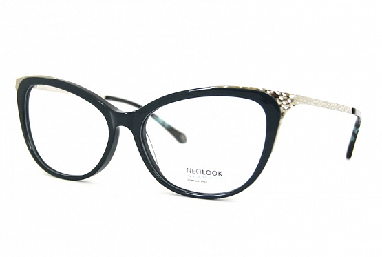 Neolook glamur  оправа медицинская  + футляр   N-8004 c501