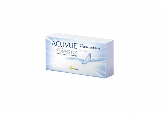 ACUVUE OASYS (12) (фото 1)